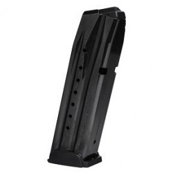 Walther PPQ M2 chargeur 9mmx19