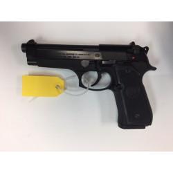 USED Beretta 92 FS 9mmx19