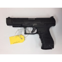 USED Walther PPQ M2 9x19mm