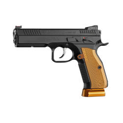CZ 75 Shadow 2 Orange 9mmx19