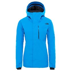 THE NORTH FACE  DESCENDIT JACKET BRILLANT BLUE