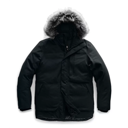 THE NORTH FACE MEN'S DEFTOWN II GORTEX PARKA