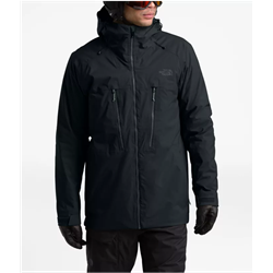 THE NORTH FACE GORTEX II PARKA POUR HOMMES
