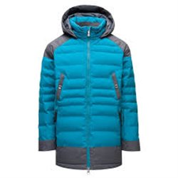 THE NORTH FACE BRIANNA JACKET INSOLÉ POUR ENFANTS