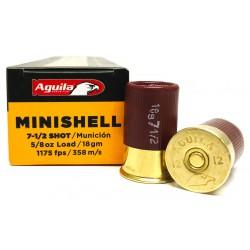 Aguila Minishell 12 Ga 1...
