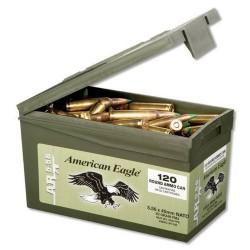 Federal 5.56mm Nato 62gr...