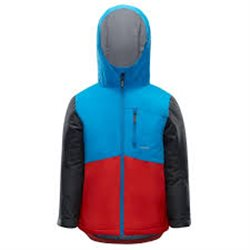 THE NORTH FACE BRAYDEN JACKET FOR BOYS
