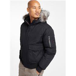 PAJAR LUCAS Coat with Fur collar for men Pajar Men's