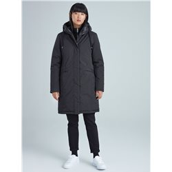 Kanuk - Manteau d'hiver BLIZZARD pour femme