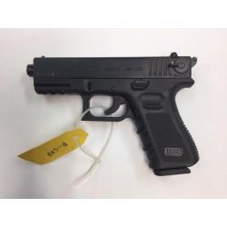 USED ISSC M22 22 lr