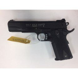 USED Colt Gold Cup 1911 22 LR