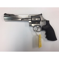 USED Smith & Wesson 686 357...