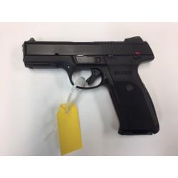 USED Ruger SR9 9mmx19