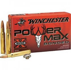 Win Power-Max 30-06 Spg 150...