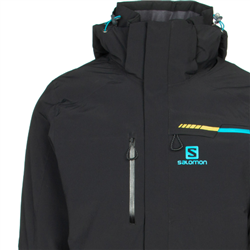 Salomon RS Warm softshell jacket for men