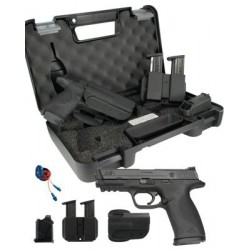 Smith & Wesson MP40 Pistol Kit