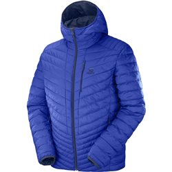 Salomon Men's STORMBRAVER Ski Jacket