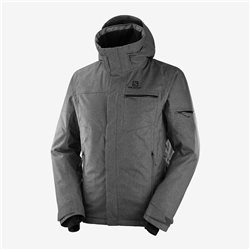 Salomon Men's STORMSLIDE SHELL Jacket