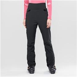 salomon icefancy ski pant for women - regular fit