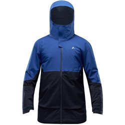 ORAGE Alaskan manteau de ski pour hommes
