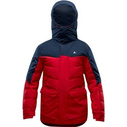 ORAGE Miller ski jacket for men