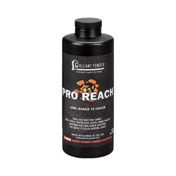 Alliant Poudre Pro Reach