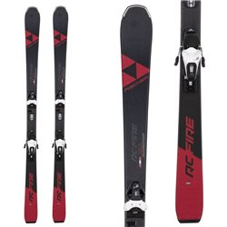 Volkl DEACON XTD VMOTION skis alpin 154 cm