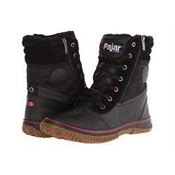 PAJAR TROOPER military zip winter boot for men Pajar Footwear