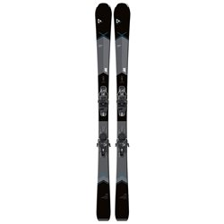 FISCHER RC FIRE alpine skis with RS9 Bindings
