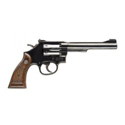 Smith & Wesson 17 22 lr 6''
