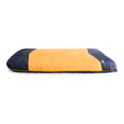 The North Face LE DOLOMITE ONE DOUBLE Sac à couchage pour 2 personnes