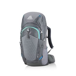 Gregory Jade 38L backpack for women - Ethereal Grey