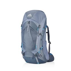 Gregory AMBER 55L backpack - arctic grey