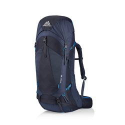 Gregory STOUT 60L backpack - Phantom Blue