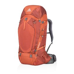 Gregory BALTORO 65L backpack - Ferrous Orange