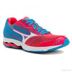Mizuno Wave Sayonara 3 soulier de course pour femmes