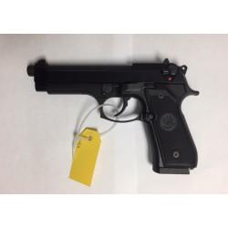 USED Beretta 92 FS 22LR
