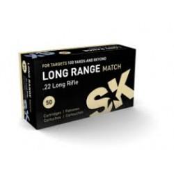 SK Long Range Match 22 lr
