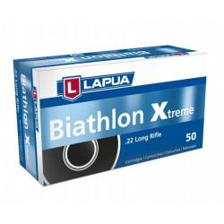 Lapua Biathlon Xtreme 22 lr