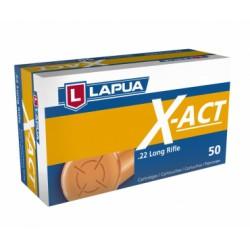 Lapua X-act 22 lr