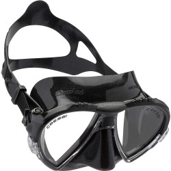 Cressi Matrix Diving Mask...