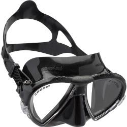 Masque de plongé Cressi...