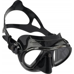 Cressi Nano Mask Black