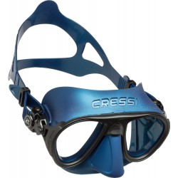 Cressi Calibro Mask Blue...