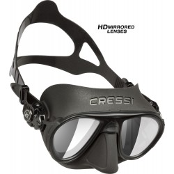 Cressi Calibro Mask Black...
