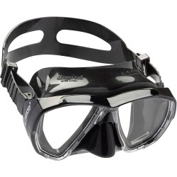 Cressi Big Eyes Mask Black