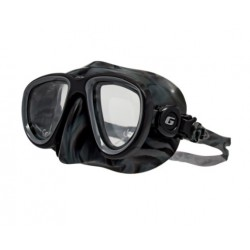 Masque Genesis Bold Noir...