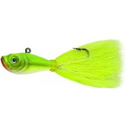 Spro Bucktail Jig Crazy...