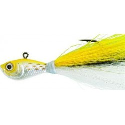 Spro Bucktail Jig Magic Bus