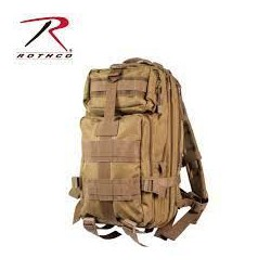 ROTHCO TRANSPORT PACK COYOTE
